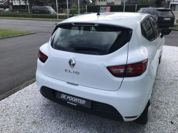 Renault Clio 900cc benzine manueel. Met airco ! bei Garage De Poorter in 8530 Harelbeke